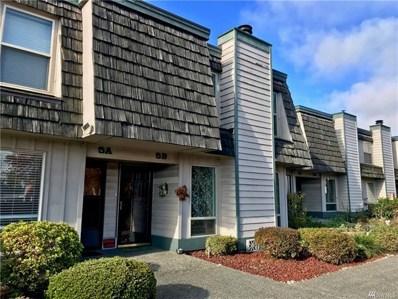 12600 4th Ave W UNIT 5B, Everett, WA 98204 - #: 1383556