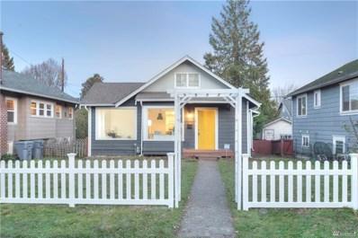 5328 7th Ave NE, Seattle, WA 98105 - #: 1383601