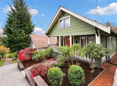 323 NE 55th St, Seattle, WA 98105 - #: 1383747