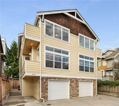 3452 22nd Ave W, Seattle, WA 98199 - #: 1384081