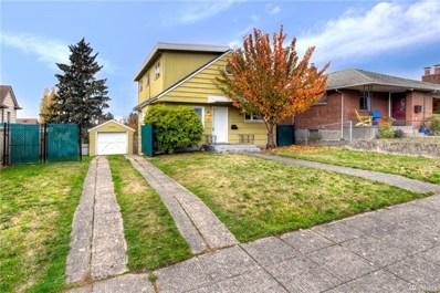 4007 41st Ave SW, Seattle, WA 98116 - #: 1384120