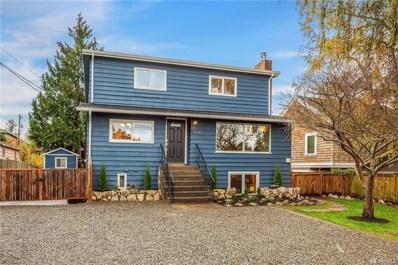 5108 SW Olga St, Seattle, WA 98116 - #: 1384404