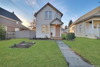 5432 S Lawrence St, Tacoma, WA 98409 - #: 1384545
