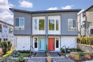 233 5th Avenue UNIT A, Kirkland, WA 98033 - #: 1384555