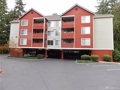 15433 Country Club Dr UNIT G302, Mill Creek, WA 98012 - #: 1384720