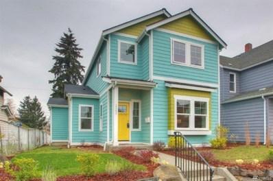 2342 S Wilkeson St, Tacoma, WA 98405 - #: 1384985