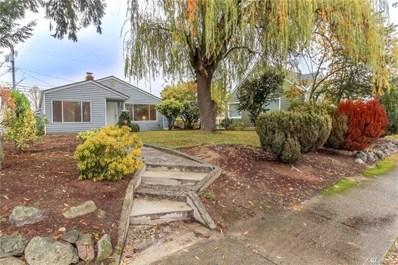 809 E 57th St, Tacoma, WA 98404 - #: 1385354