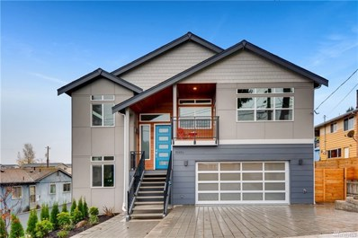 3543 S Morgan St, Seattle, WA 98118 - #: 1385386