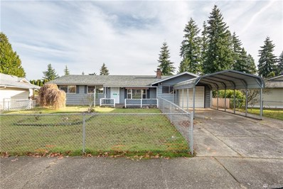 16632 124th Ave SE, Renton, WA 98058 - #: 1385765