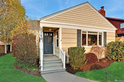 2148 N 61st St, Seattle, WA 98103 - #: 1386516
