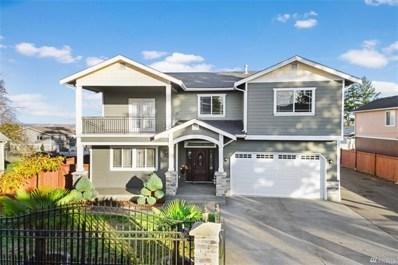 3315 S Alaska St, Tacoma, WA 98418 - #: 1386895
