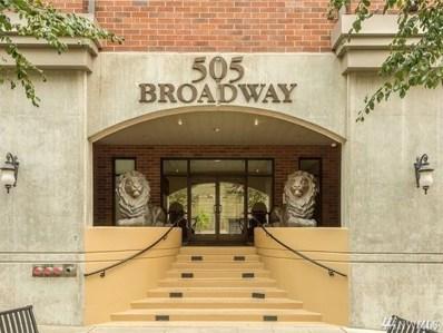 505 Broadway UNIT 403, Tacoma, WA 98402 - #: 1387873