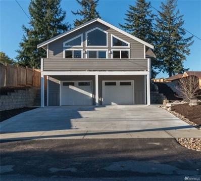 1906 S Adams, Tacoma, WA 98405 - #: 1388192