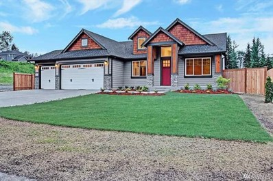 6613 167th Place NW, Stanwood, WA 98292 - #: 1388729