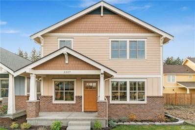 2227 Park View St NE, Olympia, WA 98506 - #: 1388973