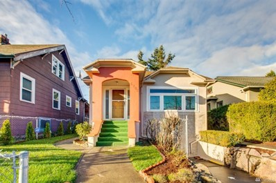 5305 Martin Luther King Jr Wy S, Seattle, WA 98108 - #: 1389085