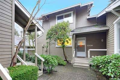 1206 101st Place NE UNIT 1206, Bellevue, WA 98004 - #: 1389090