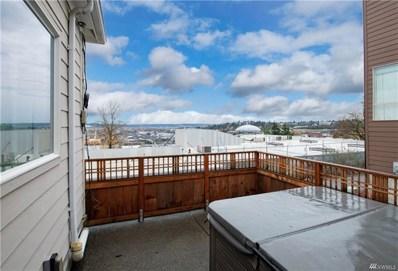 2127 S G St, Tacoma, WA 98405 - #: 1389471