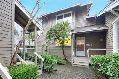 1206 101st Place NE UNIT 1206, Bellevue, WA 98004 - #: 1389493
