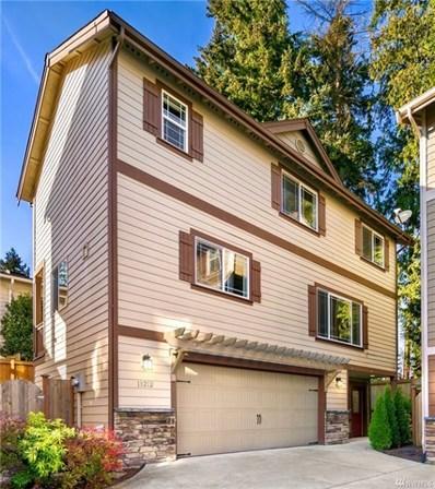 13212 33rd Place SW, Lynnwood, WA 98087 - #: 1389855