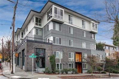 2901 S Jackson St UNIT 301, Seattle, WA 98144 - #: 1390043