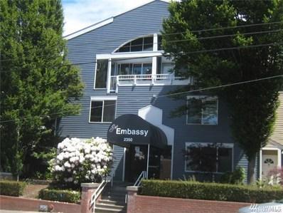 2350 10th Ave E UNIT 216, Seattle, WA 98102 - #: 1390260