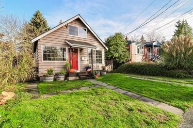 4710 S Brandon St, Seattle, WA 98118 - #: 1390898