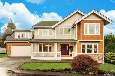1582 NE Serpentine Place, Shoreline, WA 98155 - #: 1390999