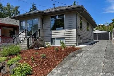 1706 N 50th St, Seattle, WA 98103 - #: 1391224