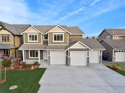 8110 205th Ave E, Bonney Lake, WA 98391 - #: 1391811