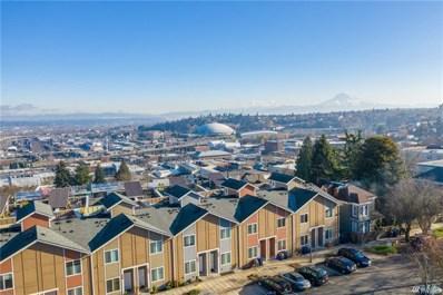 2301 S G St UNIT D, Tacoma, WA 98405 - #: 1392028