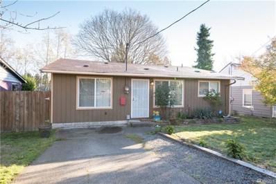 1605 S Proctor St, Tacoma, WA 98405 - #: 1392541
