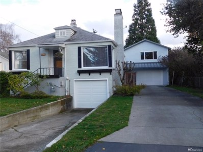 8736 13th Ave NW, Seattle, WA 98117 - #: 1392772