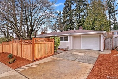 3712 NE 125 St, Seattle, WA 98125 - #: 1392972