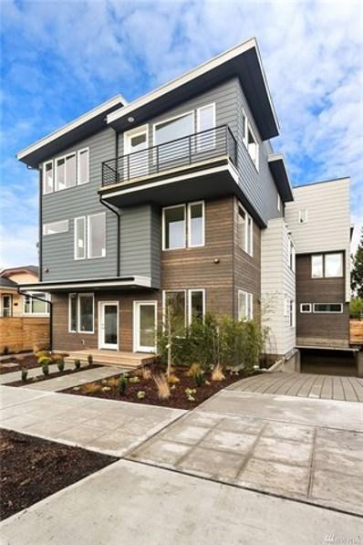 1416 N 46th St UNIT E, Seattle, WA 98103 - #: 1393079