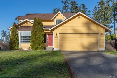 1620 NW Outrigger Lp, Oak Harbor, WA 98277 - #: 1393553