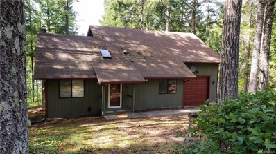 50 N View Ridge Place, Hoodsport, WA 98548 - #: 1394625