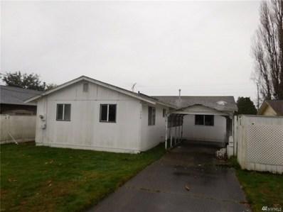1509 S Madison St, Tacoma, WA 98405 - #: 1395819
