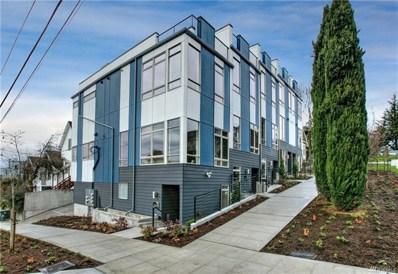 1656 S Lane St, Seattle, WA 98144 - #: 1396112