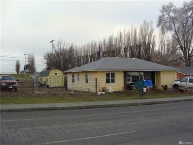 305 W 8th St, Warden, WA 98857 - #: 1396242