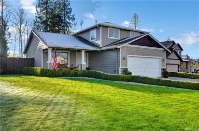 8410 179th Place NE, Arlington, WA 98223 - #: 1397163
