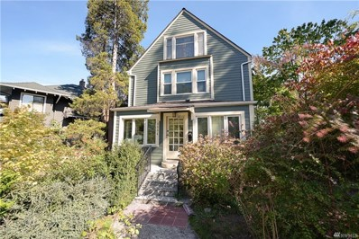 5604 17th Ave NE, Seattle, WA 98105 - #: 1397296
