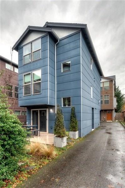 5013 37th Ave S UNIT A, Seattle, WA 98118 - #: 1397692