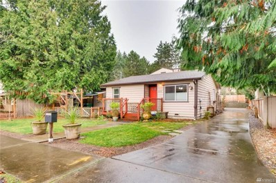 8410 165th Ave NE, Redmond, WA 98052 - #: 1397731
