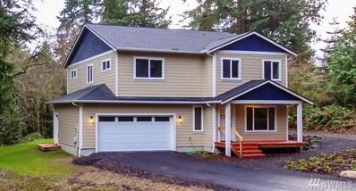 19272 Soundview Blvd NE, Suquamish, WA 98392 - #: 1398023