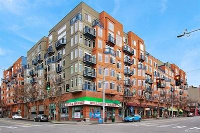2414 1st Ave UNIT 408, Seattle, WA 98121 - #: 1398039