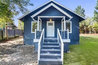 2916 S Warner St, Tacoma, WA 98409 - #: 1399611