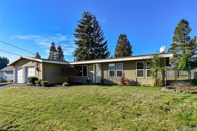 4020 S 168th St, SeaTac, WA 98188 - #: 1400219