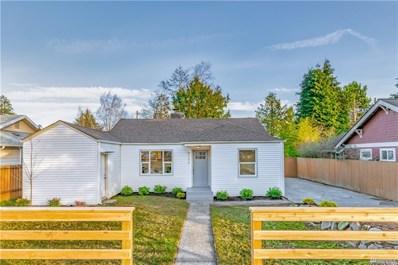 8232 21st Ave NE, Seattle, WA 98115 - #: 1400923