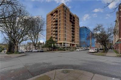 1300 University St UNIT 5C, Seattle, WA 98101 - #: 1401518